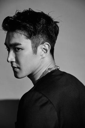 Những kiểu tóc nam 'chất lừ' của nhóm nhạc Super Junior