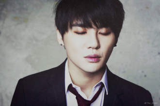 Những kiểu tóc nam ngắn đẹp như sao Hàn