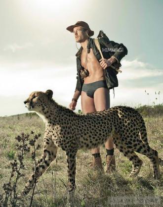 Skiny underwear - BST đến từ những hành trình hoang dã