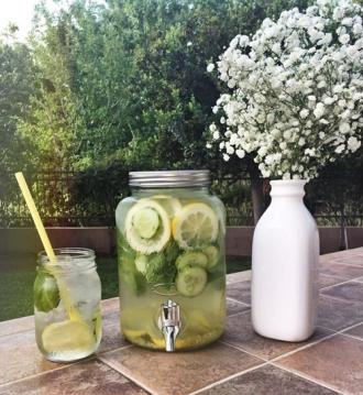 3 loại nước uống vào là hết ngay mỡ thừa