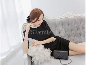 BST váy đầm đẹp liền thân cho nàng cuốn hút