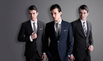 Chọn suit cho quý ông như thế nào là tốt ?