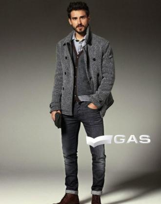 Ngắm thời trang thu đông từ Gas và Aldo
