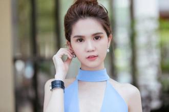 Người đẹp Việt 'đụng' chiêu chăm da căng bóng