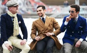 Nhìn lại xu hướng Tuần lễ thời trang Thu Đông 2013