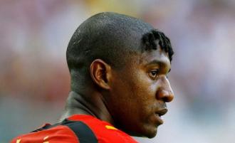 Những kiểu tóc của ngôi sao bóng đá mà bạn không nên thử ?
