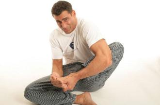 Tại sao bạn phải chăm sóc đôi chân ?