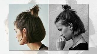 4 kiểu tóc ngắn cực xinh nên thử hè này