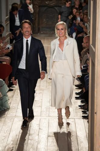 Dior có giám đốc sáng tạo nữ đầu tiên trong 70 năm