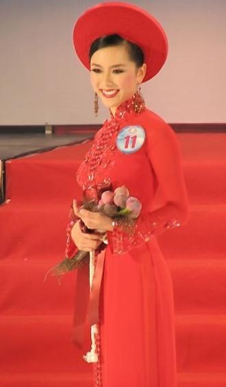 Dương Trương Thiên Lý sau 8 năm đăng quang tại HHHVVN