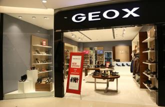 Geox ra mắt bộ sưu tập Thu Đông