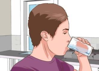 Hết tiểu đường và giảm 11kg trong 25 ngày uống nước này?