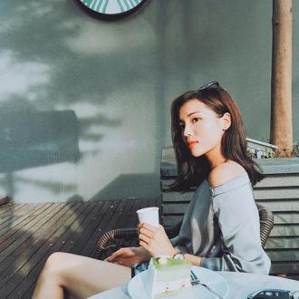 Hoa hậu Kỳ Duyên công khai nói nhớ người yêu đại gia
