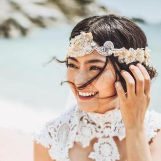 Ngọc Lan diện áo cưới hàng chục lần rồi đấy!