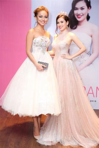 Người đẹp Mai Ngô ngày càng đắt show từ khi tham gia The Face
