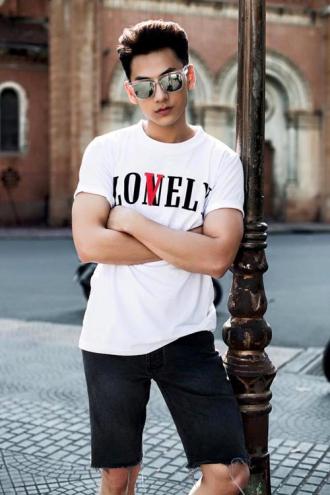 Những kiểu tóc nam undercut đẹp của sao Việt