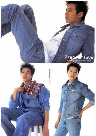Thời trang 'khó đỡ' của sao Hàn