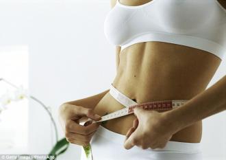 6 cách cực hay giúp đánh bay mỡ bụng