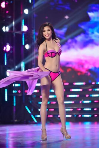 Phạm Hương tố BTC Hoa hậu Việt Nam xử ép