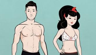 Thực đơn chuẩn nhất giúp bạn lên cân đều đều mà không béo