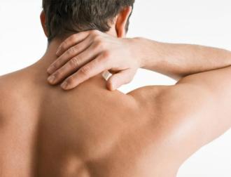 5 điểm yếu trên cơ thể đàn ông và bài tập khắc phục