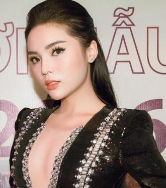 Hoa hậu Mỹ Linh, Kỳ Duyên trang điểm ấn tượng với tông nhạt