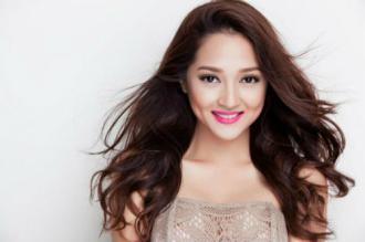 Học lỏm sao Việt 9 kiểu tóc nhẹ nhàng giúp nàng tự tin dạo phố mùa thu