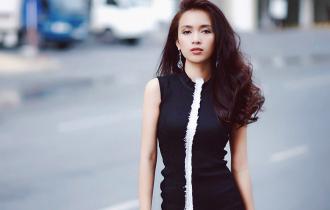 Ca nhạc sĩ Ái Phương gợi ý 5 set đồ dạo phố mùa thu
