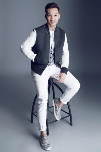 Không ngại đầu tư hàng hiệu, MC Thành Trung ngày càng đắt show