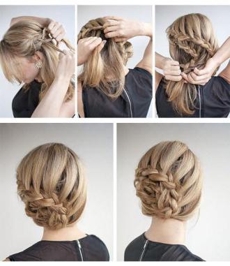 Là phái đẹp nhất định phải thử một lần mái tóc này