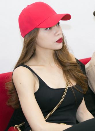Ngắm mỹ nhân Việt chạy theo mốt 'không nội y'