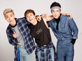 Thời trang style Hàn của Erik và nhóm Monstar