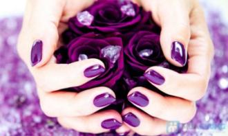 12 màu sơn móng tay đẹp hot nhất 2017 hợp với cung hoàng đạo