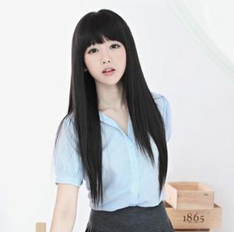 13 Kiểu tóc dài đẹp tự nhiên của sào Việt và Hàn Quốc 2017