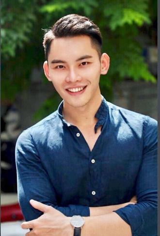 3 bước đơn giản để sở hữu vẻ điển trai xuất sắc như siêu mẫu Mạnh Khang