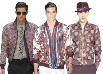 5 kiểu áo khoác nam tuyệt đẹp cho chàng dạo phố