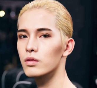 Bí quyết chăm sóc sắc đẹp của hot boy Trương Hoài Nam