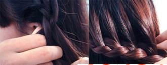 Tổng hợp những kiểu tóc cho cô nàng dự tiệc quyến rũ sang trọng