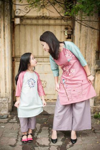 6 gợi ý cực hay khiến mẹ con được khen trầm trồ