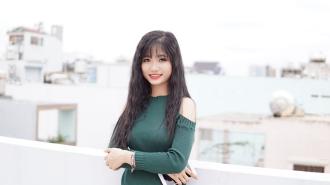 Bật mí về hot girl live stream Kiều Thơ Mellow