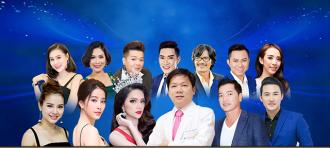 Loạt sao Việt quy tụ tại Đại hội thẩm mỹ
