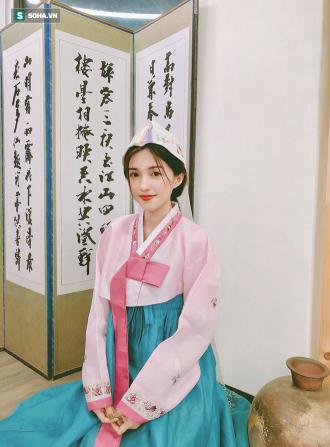 Nữ sinh viên Sài Gòn bị nhầm là gái Hàn