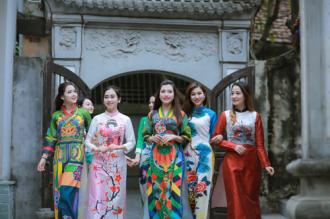 Cezanne, Minh Trang khẳng định vị thế Hoa khôi