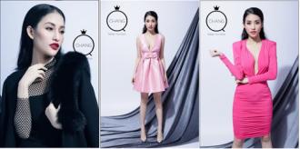 Mai Hồ đẹp bí ẩn trong bộ sưu tập quyến rũ của ChangQ