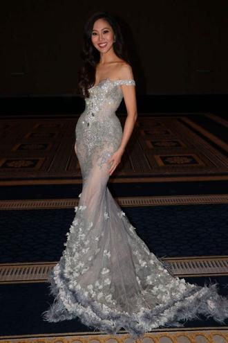 Puerto Rico đăng quang Hoa hậu Thế giới
