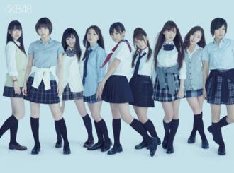 Đồng phục nữ sinh Nhật Bản đầy cá tính