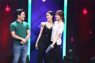 Hari Won bị chê tuềnh toàng khi đối mặt tình cũ của chồng