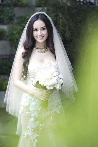 Khi sao Việt làm cô dâu, ai cũng muốn được làm chú rể của nàng