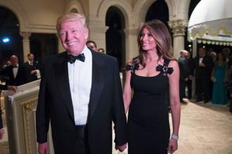 Phong cách ăn mặc của vợ Donald Trump