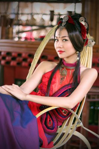 Ai là đệ nhất mỹ nhân cổ trang? Tăng Thanh Hà, Thanh Hằng hay Elly Trần